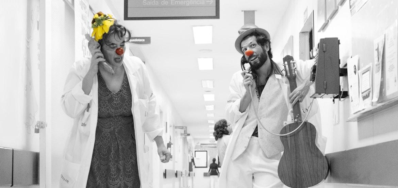 Hospital tem história!