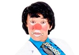Dr. Eu Zébio