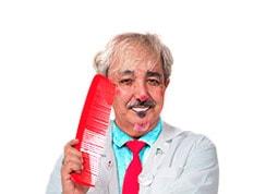 Dr. Zinho