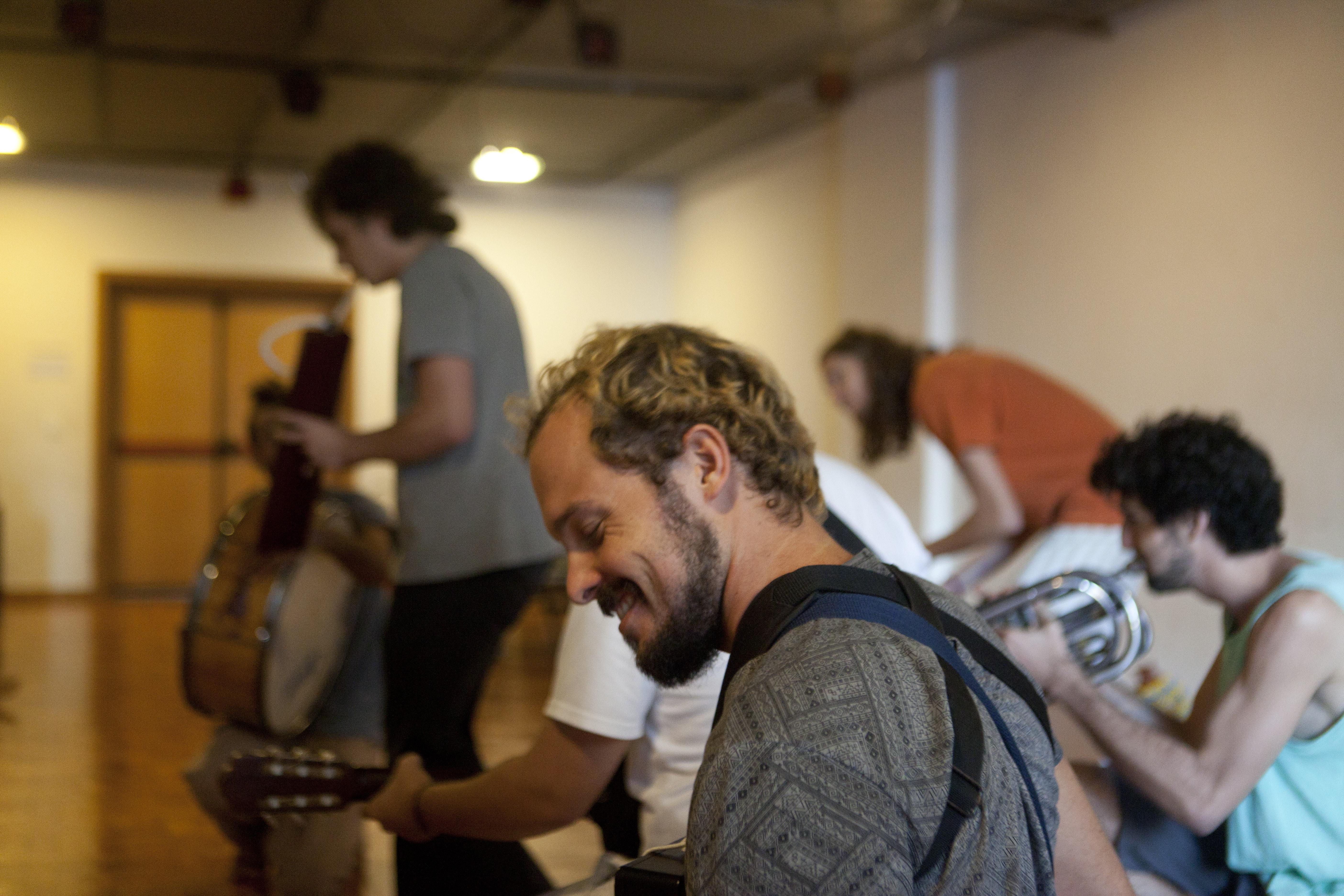 Hospitais públicos do Rio de Janeiro recebem programação cultural em julho