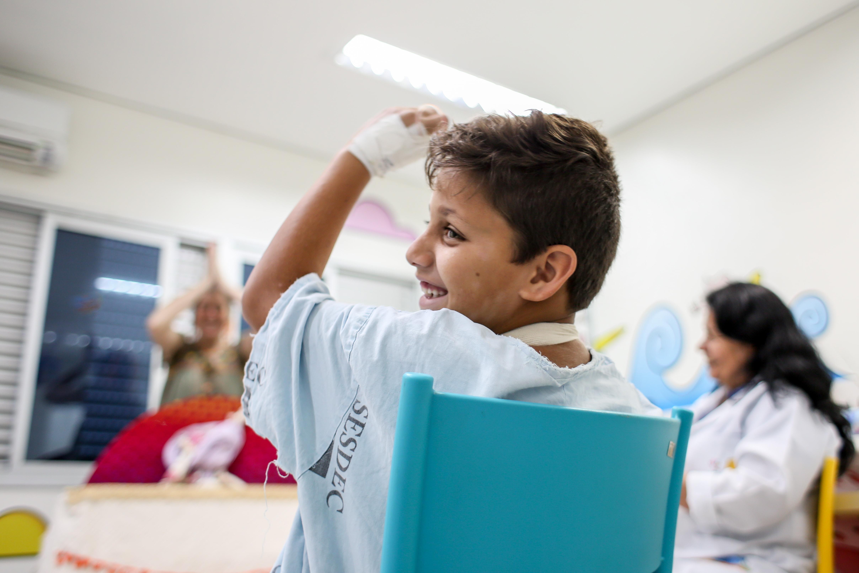 Vinte espetáculos são selecionados para o Plateias Hospitalares no Rio em 2019