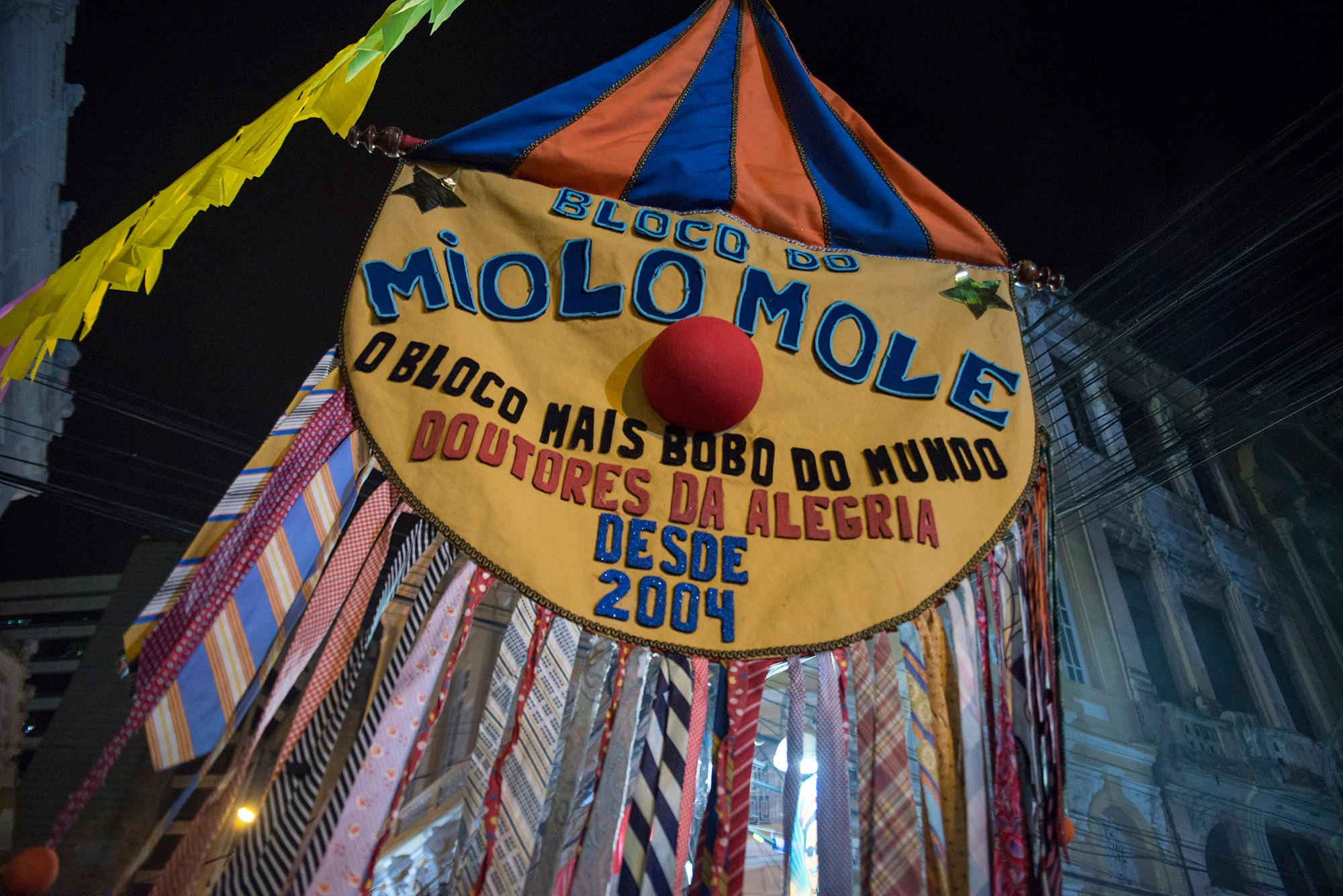 Bloco do Miolo Mole sai dia 28 e homenageia blocos pernambucanos