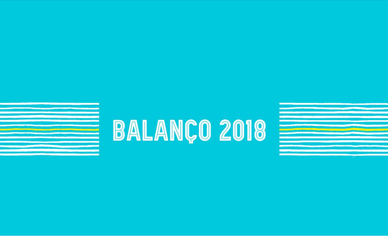 Balanço traz resultados das ações do Doutores da Alegria em 2018