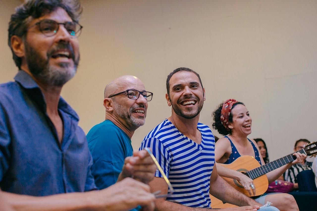Atividades com os palhaços movimentam Recife em setembro