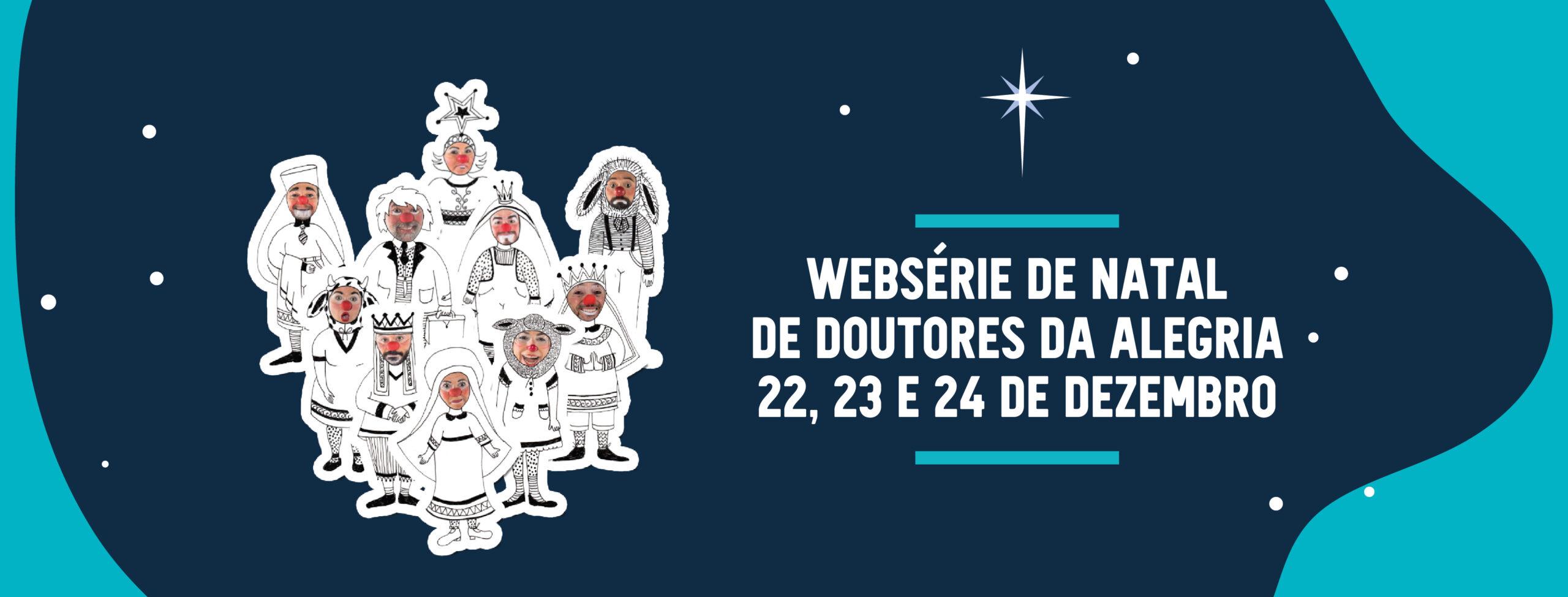 Auto de Natal vira websérie com estreia em 22 de dezembro